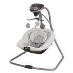 Graco Simple Sway Swing Just $80.99 w/Free Shipping