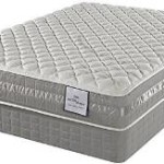 Hot! Serta Perfect Sleeper Hollington Plush Mattress, Queen Size For Just $358 w/Free Shipping!