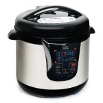 MAXI-MATIC 8-Quart 13-Function Electric Pressure Cooker For Just $69.99 Shipped!