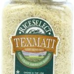 4-Pack of RiceSelect Texmati Rice 32-Ounce Jars For Just $2.48-$2.94 Per Jar + Free Shipping!