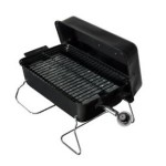 Char-Broil Tabletop Gas Grill For $23.99 From Amazon