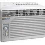Lifesmart 5,000 BTU Home/Office Window Mount Air Conditioner For $79.99 w/Free Shipping