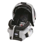Graco SnugRide 30 Classic Connect Infant Car Seat – Just $59.99 Shipped!