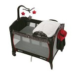 Graco Pack 'N Play Playard Portable Napper and Changer – Only $103.99 w/Free Shipping!