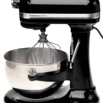 KitchenAid Professional 5 Plus 5-Quart Stand Mixer Just $199.99 & Free Shipping