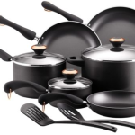 Paula Deen 12-Piece Nonstick Cookware Set Shipped From Newegg!