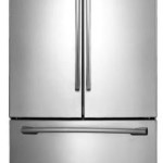 Samsung 25.5 cu.ft. French Door Refrigerator/Bottom Freezer For Just $859 w/Free Delivery!