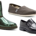 HOT – Extra 40% Off Already Reduced Sale Prices on Shoes For The Whole Family!! (UGG's, ECCO, TOMS, Florsheim & More)
