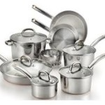 Save Up to 60% on Select T-fal Cookware Sets Today at Amazon!