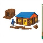 Save Up To 45% on Select Lincoln Log Building Toys