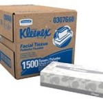 Case of 12 Boxes of Kleenex Facial Tissue For Just $9.34-$11.04 w/Free Shipping!
