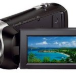 Sony HD Video Recording Handycam Camcorder For $298 Shipped