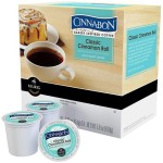 Keurig Cinnabon and Dunkin Donuts K-Cup Packages For $7.99