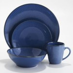 Sango Corona 16pc. Dinnerware Set On Sale For Only $19.99 + Shipping Fees