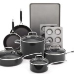 KitchenAid Aluminum Nonstick 13-Piece Set Cookware For Only $89.99 Shipped!!