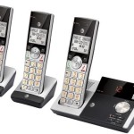Ends Tonight: AT&T DECT 6.0 Expandable Cordless Phones For $49.99 Shipped From Best Buy