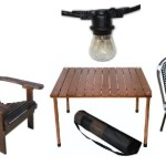 Gold Box Deal: Up to 35% Off Select Outdoor Furniture & Lighting