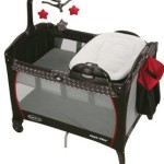 Hurry – Graco Pack 'N Play Playard Portable Napper and Changer Only $84.49 Shipped!