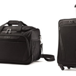 Incredible Deals on Duffel Bags & Luggage With Code DEALS + Free Shipping!
