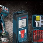 Ends Tonight: Get $50 Off $200 Bosch Tool Purchase!