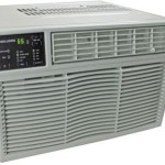 Cool Living 10,000 BTU Home/Office Window Mount Air Conditioner For $199.99 & Free Shipping