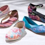 TOMS Shoes For The Whole Family On Sale at Hautelook From Just $21.97!