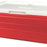 Coleman 25-Quart Party Stacker Cooler For Only $15.99