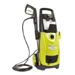 Sun Joe 1.76 GPM Electric Pressure Washer, 14.5-Amp For Just $139 Shipped!