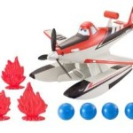 Disney Planes Fire and Rescue Blastin Dusty Vehicle Only $9.24!