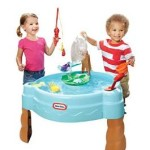 Little Tikes Fish 'n Splash Water Table For $35.99 & Free Shipping