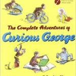 The Complete Adventures of Curious George: 70th Anniversary Edition Hardcover Book For Just $12.82!