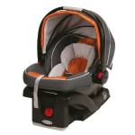 Hurry! Graco SnugRide Click Connect Car Seat Just $77.99 w/Free Shipping!!