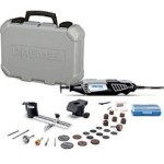 Dremel 4000-2/30 120-Volt Variable Speed Rotary Tool Kit For Only $59.99 – Today Only