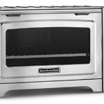 KitchenAid 12″ Convection Bake Digital Countertop Oven For Only $161.99 Shipped!