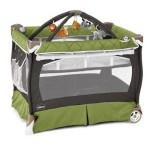 Chicco Lullaby LX Play Yard For Only $99.99 Shipped!