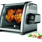 Ronco Series Stainless Steel Rotisserie Oven For $117 Shipped!