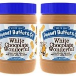 Pack of 2-16 Ounce Peanut Butter White Chocolate Wonderful For $5.19-$6.04 Shipped!