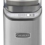 Cuisinart ICE-70 Electronic Ice Cream Maker Only $99.74 Shipped!