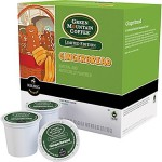 24-Pack of Green Mountain K-Cups For Just $6.99 From Staples + Free Shipping