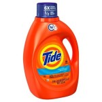 Tide Clean Breeze High Efficiency Liquid Laundry Detergent – 100 oz – $8.99 Shipped!