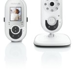Motorola Digital Video Baby Monitor with 1.8-Inch Color LCD Screen and Infrared Night Vision Only $19.99!