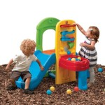 Step2 Play Ball Fun Climber Only $59.49 Shipped!