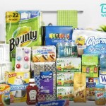 $100 to Spend Online at Boxed Wholesale On Household and Grocery Items For Just $65-$75!