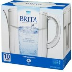 Brita 10-Cup Everyday Water Filter Pitcher Only $20.24!