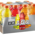 Pack of 12 Gatorade Variety Pack 20 Ounce Bottles Just $6.37-$7.22 Shipped!