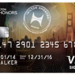Back Again! Get 75,000 Bonus Points on The Citi Hilton HHonors Visa Signature Card! (Limited Time)