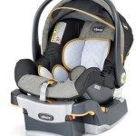 Chicco Keyfit 30 Infant Car Seat and Base Just $169.99 w/Free Shipping