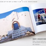 FREE 20-Page Classic 11.25″ x 8.75″ Photo Book From MyPublisher