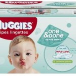 Case of Huggies One & Done Refreshing Baby Wipes Refill Just $9.66-$11.03 Shipped