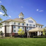 Hurry – Get A FREE Night at The Comfort Inn & Suites in Nanuet New York!
